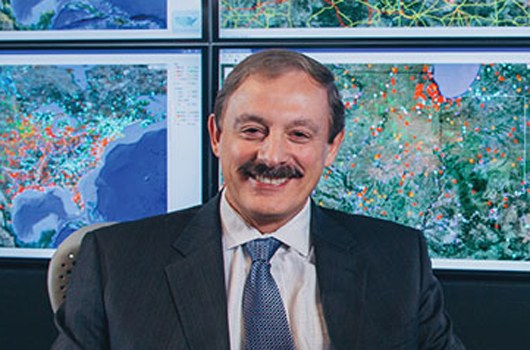 Photo of Dr. Mohammad Shahidehpour