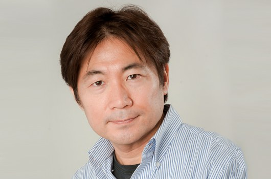 Photo of Kenji Suzuki