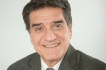 Photo of Dr. Hamid Arastoopour