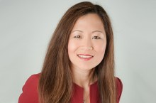 Photo of Professor Jennifer Kang-Mieler